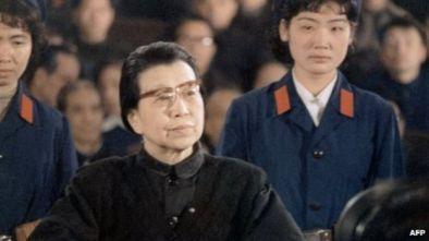 江青(毛の妻)