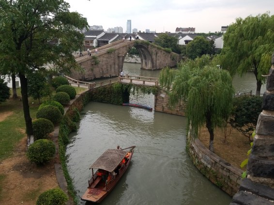 06:10運河